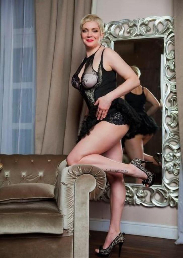 Калининградская проститутки